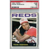 1964 Topps Baseball #260 Frank Robinson PSA 7 (NM) *3240