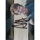 Game of Thrones Valyrian Steel Alfie Allen Theon Greyjoy Autographed Card (2017 Rittenhouse) (Reed Buy)