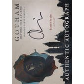 Gotham Season 2 James Frain Azrael Autographed Card (Cryptozoic) (Reed Buy)