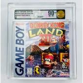 Nintendo Game Boy Donkey Kong Land III VGA 90+ NM-/MT