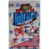 1993/94 O-Pee-Chee Premier Series 2 Hockey Wax Box (Reed Buy)