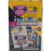 1994/95 O-Pee-Chee Premier Series 1 Hockey Wax Box (Reed Buy)