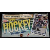 1990/91 Topps Hockey Factory Set (Reed Buy)