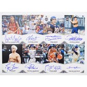 2019 Panini National Sports Convention VIP Party Exclusive Autograph Card Set #4