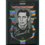 2016 Upper Deck All-Time Greats Master Collection #MCNA Joe Namath Silver Auto #08/20