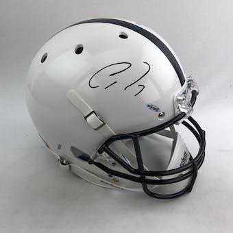 Allen Robinson Autographed Penn State Full Size Replica Helmet (Upper Deck COA)