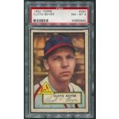 1952 Topps Baseball #280 Cloyd Boyer PSA 8 (NM-MT)