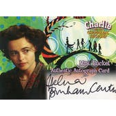 Helena Bonham Carter Artbox Charlie & The Chocolate Factory Mrs. Bucket (Reed Buy)