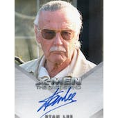 Stan Lee 2006 Rittenhouse X-Men The Last Stand (Reed Buy)