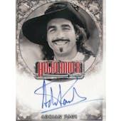Adrian Paul Rittenhouse The Highlander #IA2 Duncan MacLeod (Reed Buy)