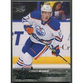 2015/16 Upper Deck #201 Connor McDavid Young Guns Rookie