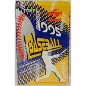 1995 Score Series 2 Baseball Retail Box (Reed Buy)