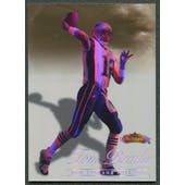 2000 Fleer Showcase Legacy #136 Tom Brady Rookie #11/20