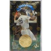 1993 Leaf Series 2 Baseball Jumbo Box (Reed Buy)