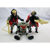 Masters of the Universe (MOTU) Hordak, Buzz-Saw Hordak & Horde Trooper - Set of 3!