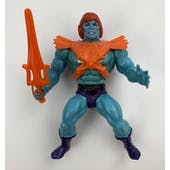 Masters of the Universe (MOTU) Faker Soft Head Complete (Malaysia)