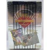 1995 Leaf Limited Series 1 Baseball Hobby Box (Reed Buy)