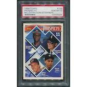 1994 Topps Baseball #158 Derek Jeter PSA 10 (GEM MT)