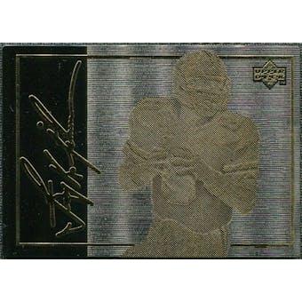 1993 Upper Deck 24K Gold #3 Troy Aikman
