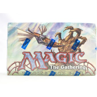 Magic the Gathering Exodus Booster Box (Reed Buy)