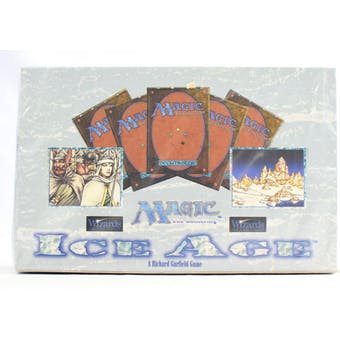 Magic the Gathering Ice Age Booster Box (Reed Buy)