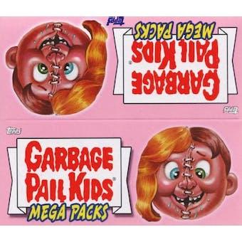 Garbage Pail Kids Series 7 Stickers Hobby Box (2007 Topps)