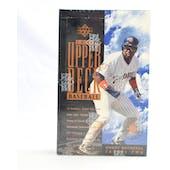1994 Upper Deck Series 2 Western Baseball Hobby Box (Reed Buy)