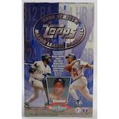 1996 Topps Series 2 Baseball Hobby Box (Reed Buy)