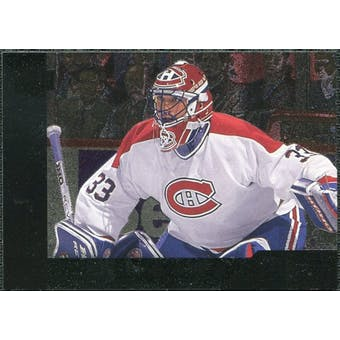 2009/10 Upper Deck Black Diamond Horizontal #BD27 Patrick Roy SP
