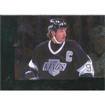 2009/10 Upper Deck Black Diamond Horizontal #BD30 Wayne Gretzky SP
