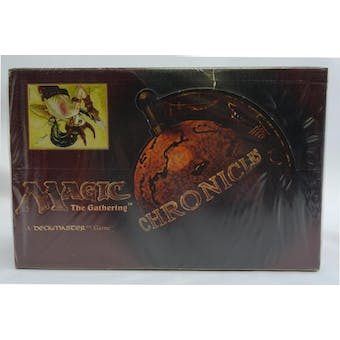 Magic the Gathering Chronicles Booster Box (Reed Buy)