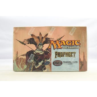 Magic the Gathering Prophecy Booster Box (Reed Buy)