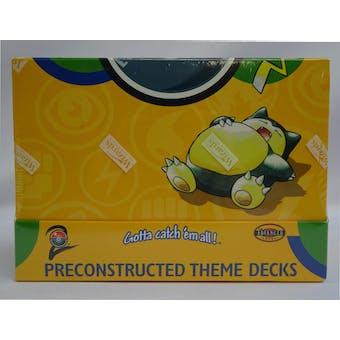 Pokemon Base Set 2 Precon Theme Deck Box (Reed Buy)