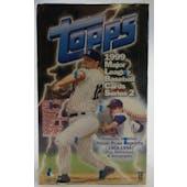 1999 Topps Series 2 Baseball Hobby Box (Reed Buy)