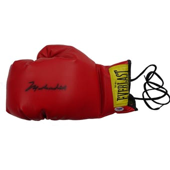 Muhammad Ali Autographed Everlast Boxing Glove PSA/DNA D57451 (Reed Buy)