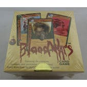 Blood Wars Card Game Starter Deck Box (Reed Buy)