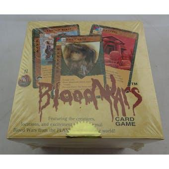 Blood Wars Card Game Starter Deck Box (Reed Buy)