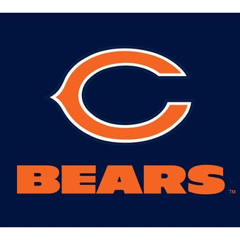 Chicago Bears Officially Licensed NFL Apparel Liquidation - 280+ Items, $9,600+ SRP!