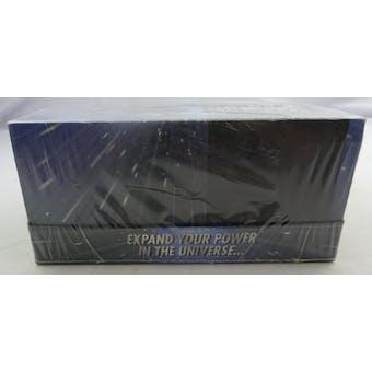 Decipher Star Trek Premiere Unlimited Starter Deck Box (Reed Buy)