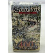 Dixie Shiloh Set (400 Cards) (Reed Buy)