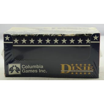 Dixie Starter Deck Box (12 decks) (Reed Buy)