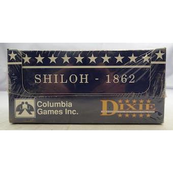 Dixie Shiloh Starter Deck Box  (12 decks) (Reed Buy)