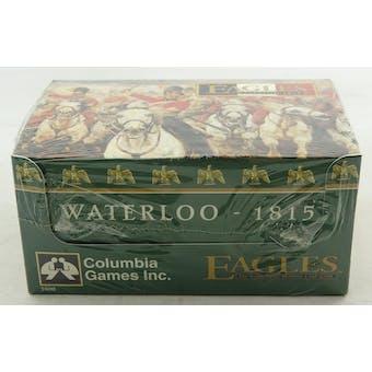 Eagles Waterloo Starter Deck Box (12 decks) (Reed Buy)