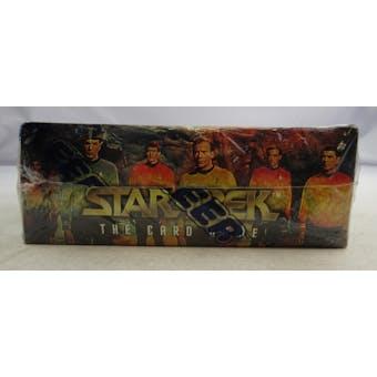 Fleer Star Trek Booster Box (Reed Buy)