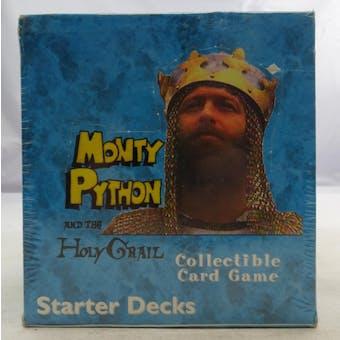 Monty Python Starter Deck Box (Reed Buy)
