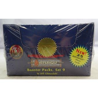 Spellfire Birthright Booster Box (Reed Buy)