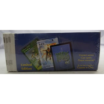 Towers in Time Starter Deck Box Limited Edition (Reed Buy)