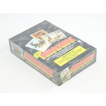Dinocardz: Authentic Dinosaur Trading Cards Series 1 36-Pack Box (Reed Buy)