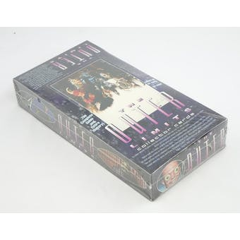 The Outer Limits Collector Cards 30-pack Box (Reed Buy)
