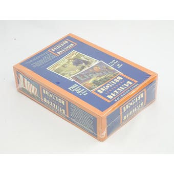 Lionel Legendary Trains 30-Pack Box (Reed Buy)